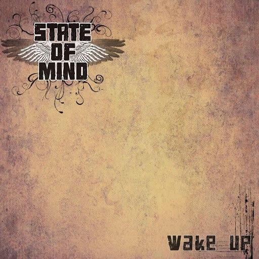 State Of Mind альбом Wake Up