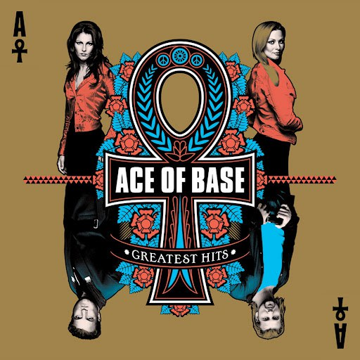 Ace of Base альбом Greatest Hits