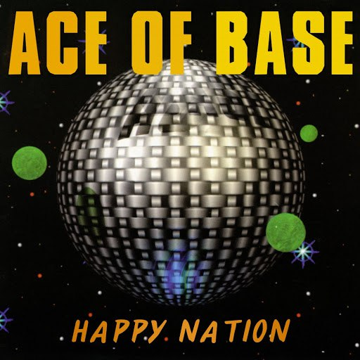 Ace of Base альбом Happy Nation (Remastered)