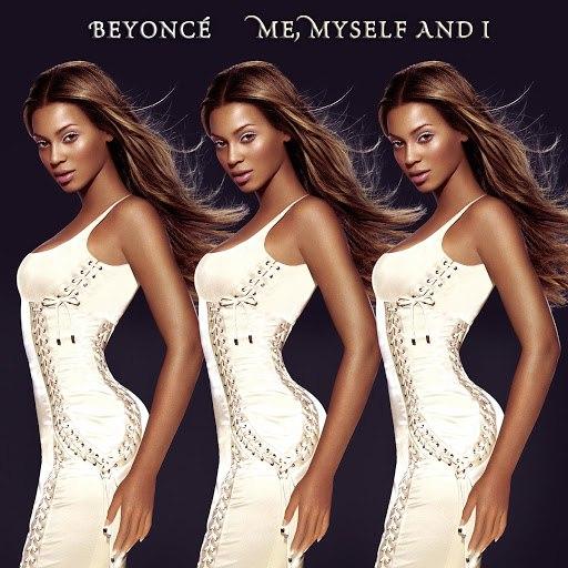 Beyoncé альбом Me, Myself And I