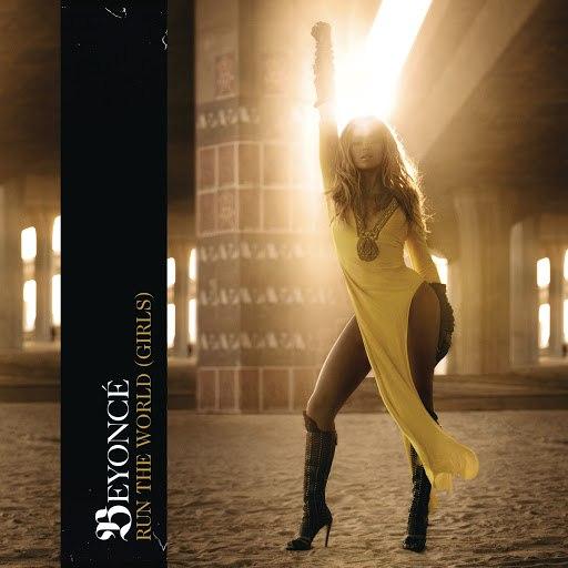 Beyoncé альбом Run The World (Girls) - Remixes