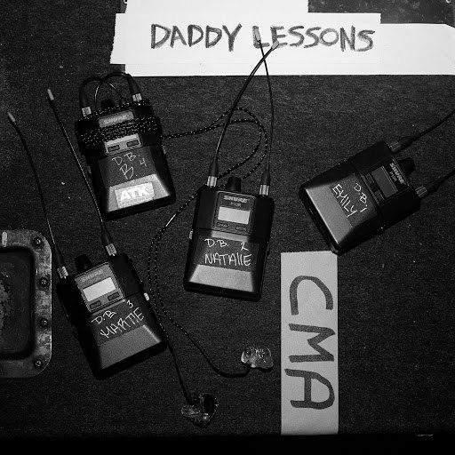 Beyoncé альбом Daddy Lessons