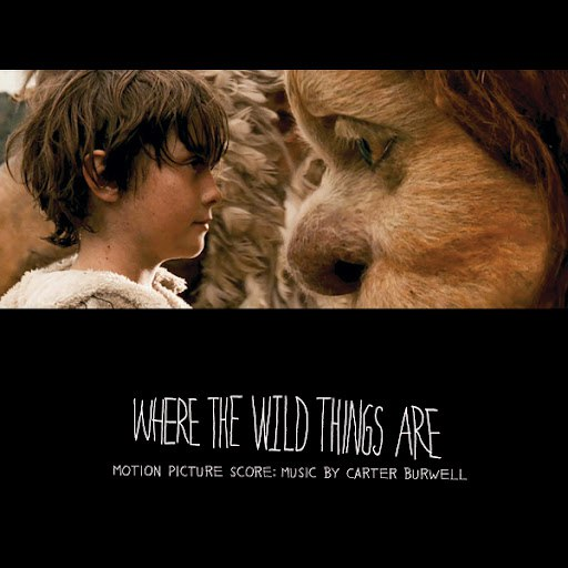 Carter Burwell альбом Where The Wild Things Are Motion Picture Score: Music By Carter Burwell