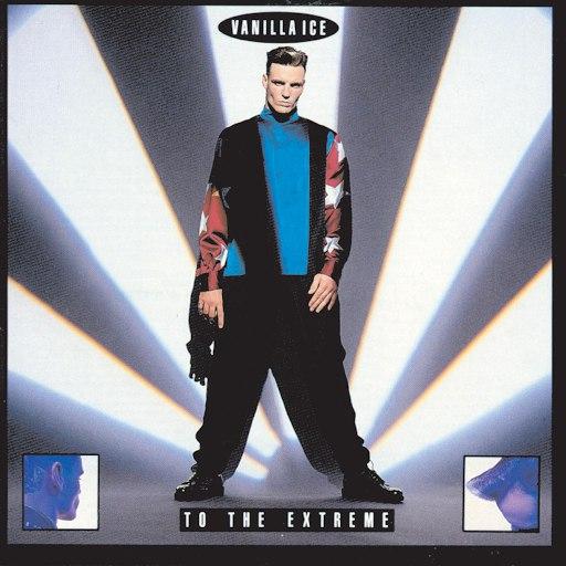 Vanilla Ice альбом To The Extreme