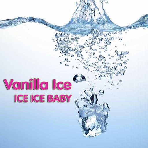 Vanilla Ice альбом Ice Ice Baby (Re-Recorded Version)