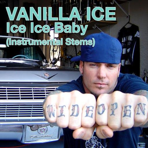 Vanilla Ice альбом Ice Ice Baby (Instrumental Stems)