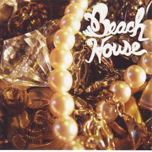 Beach House альбом Beach House