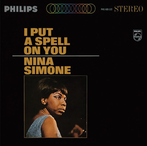 Nina Simone альбом I Put A Spell On You