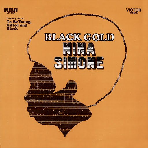 Nina Simone альбом Black Gold