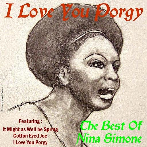 Nina Simone альбом I Love You Porgy