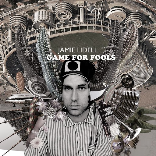 Jamie Lidell альбом Game For Fools