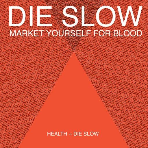 Health альбом Die Slow
