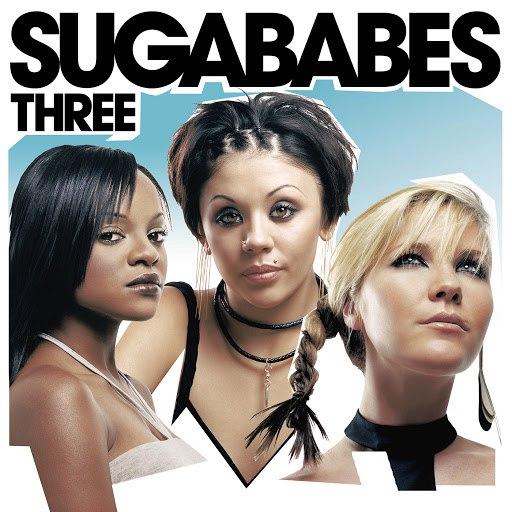 Sugababes альбом Three (Non EU)