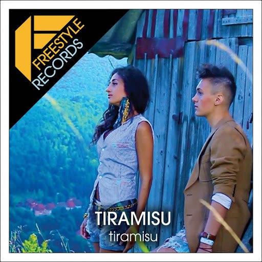 Tiramisu альбом Tiramisu