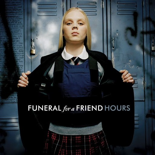 Funeral For A Friend альбом Hours