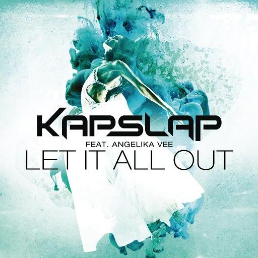 Kap Slap альбом Let It All Out