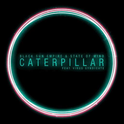 Black Sun Empire альбом Caterpillar
