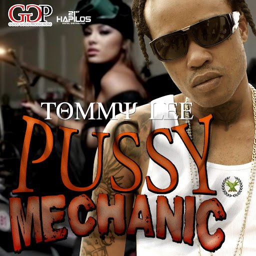 Tommy Lee альбом Pussy Mechanic