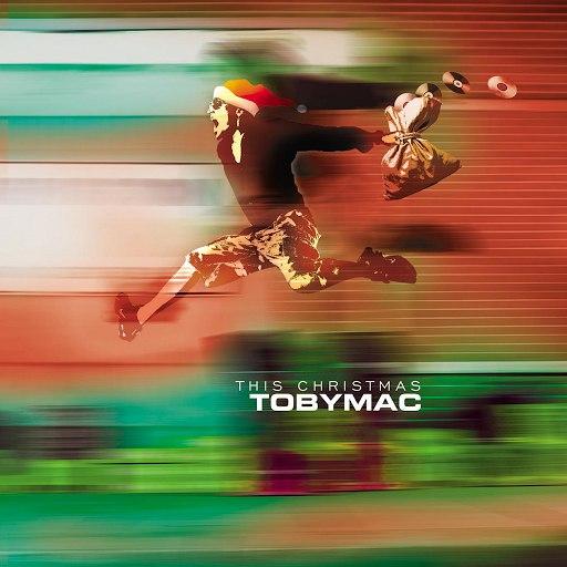 TobyMac альбом This Christmas