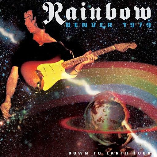 Rainbow альбом Denver 1979 (Live)