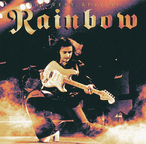 Rainbow альбом The Best Of Rainbow