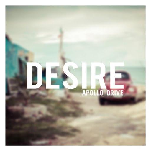 Альбом Apollo Drive Desire