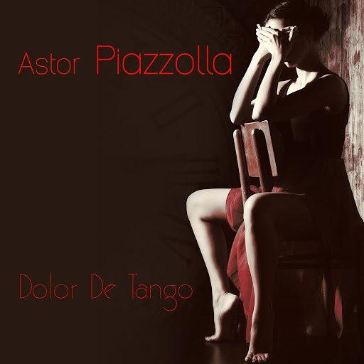 Астор Пьяццолла альбом Dolor de Tango