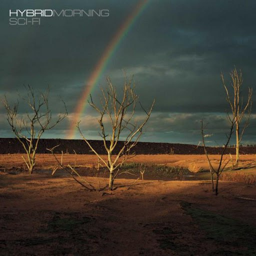 Hybrid альбом Morning Sci-Fi