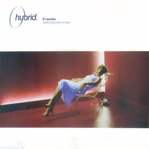 Hybrid альбом If I Survive