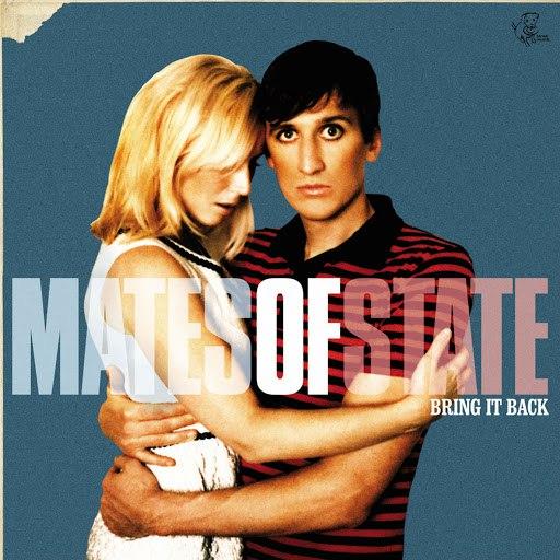 Mates Of State альбом Bring It Back