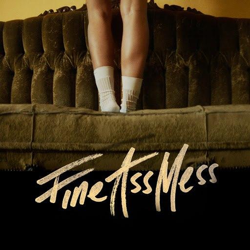 Mr. Probz альбом Fine Ass Mess