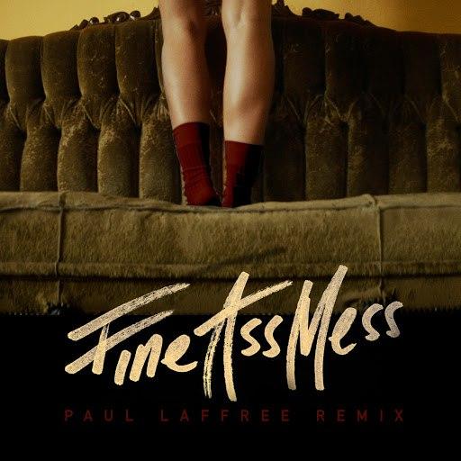 Mr. Probz альбом Fine Ass Mess (Paul Laffree Remix)
