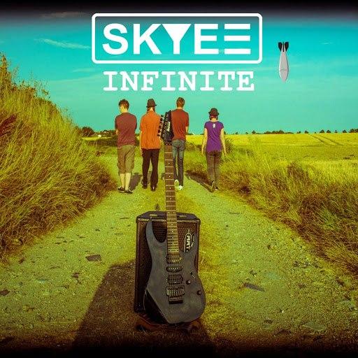 Skye альбом Infinite