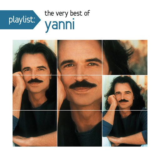 Yanni альбом Playlist: The Very Best of Yanni