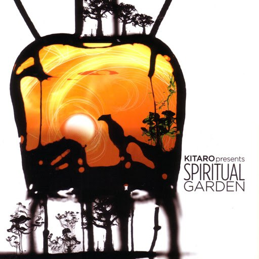 Kitaro альбом Spiritual Garden