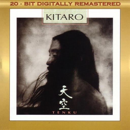 Kitaro альбом Tenku