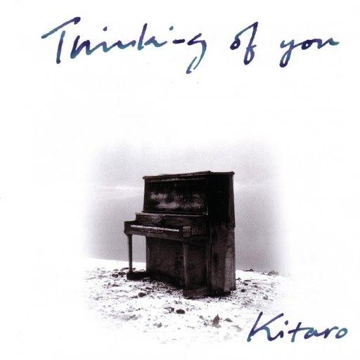 Kitaro альбом Thinking Of You