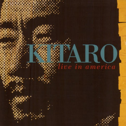 Kitaro альбом Live In America