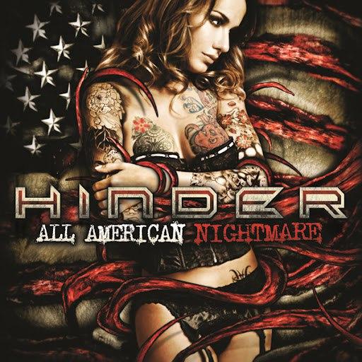 Hinder альбом All American Nightmare