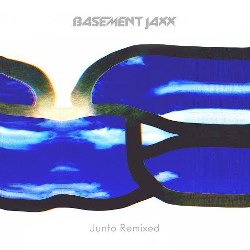 Basement Jaxx альбом Junto Remixed