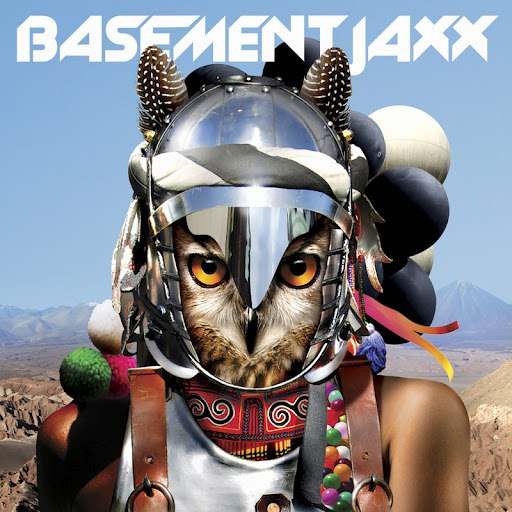 Basement Jaxx альбом Scars