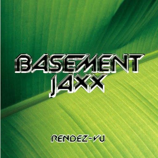 Basement Jaxx альбом Rendez-vu