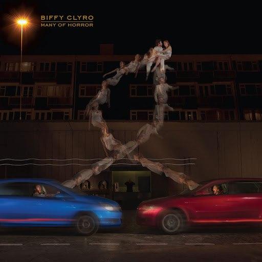 Biffy Clyro альбом Many Of Horror