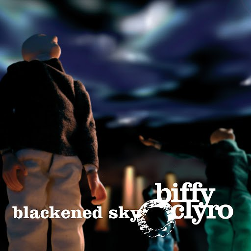 Biffy Clyro альбом Blackened Sky