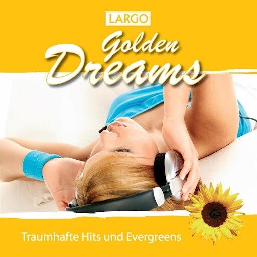 Largo альбом Golden Dreams - Instrumentale Hits zum Träumen und Entspannen
