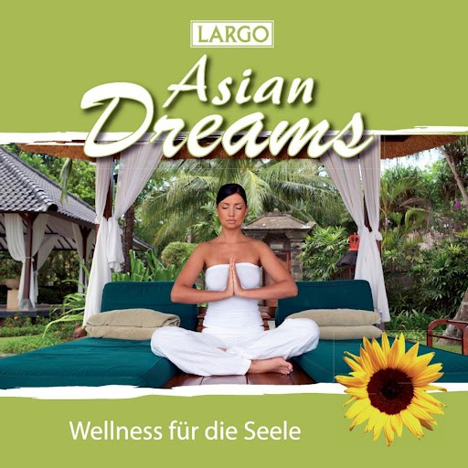 Largo альбом Asian Dreams - Entspannungsmusik für Tai Chi, Joga, Qi Gong und Meditation (GEMA-frei)