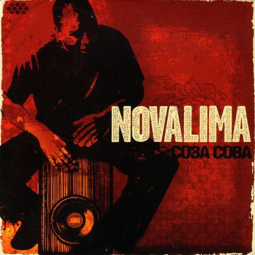 Novalima альбом Coba Coba