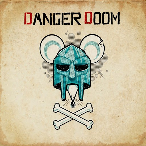 Dangerdoom альбом The Mouse & The Mask