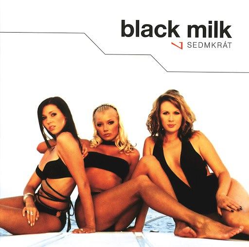 Black Milk альбом Sedmkrát