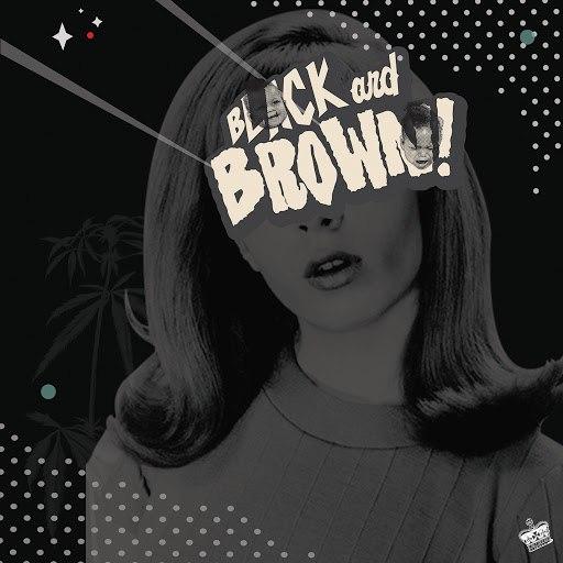 Black Milk альбом Black And Brown